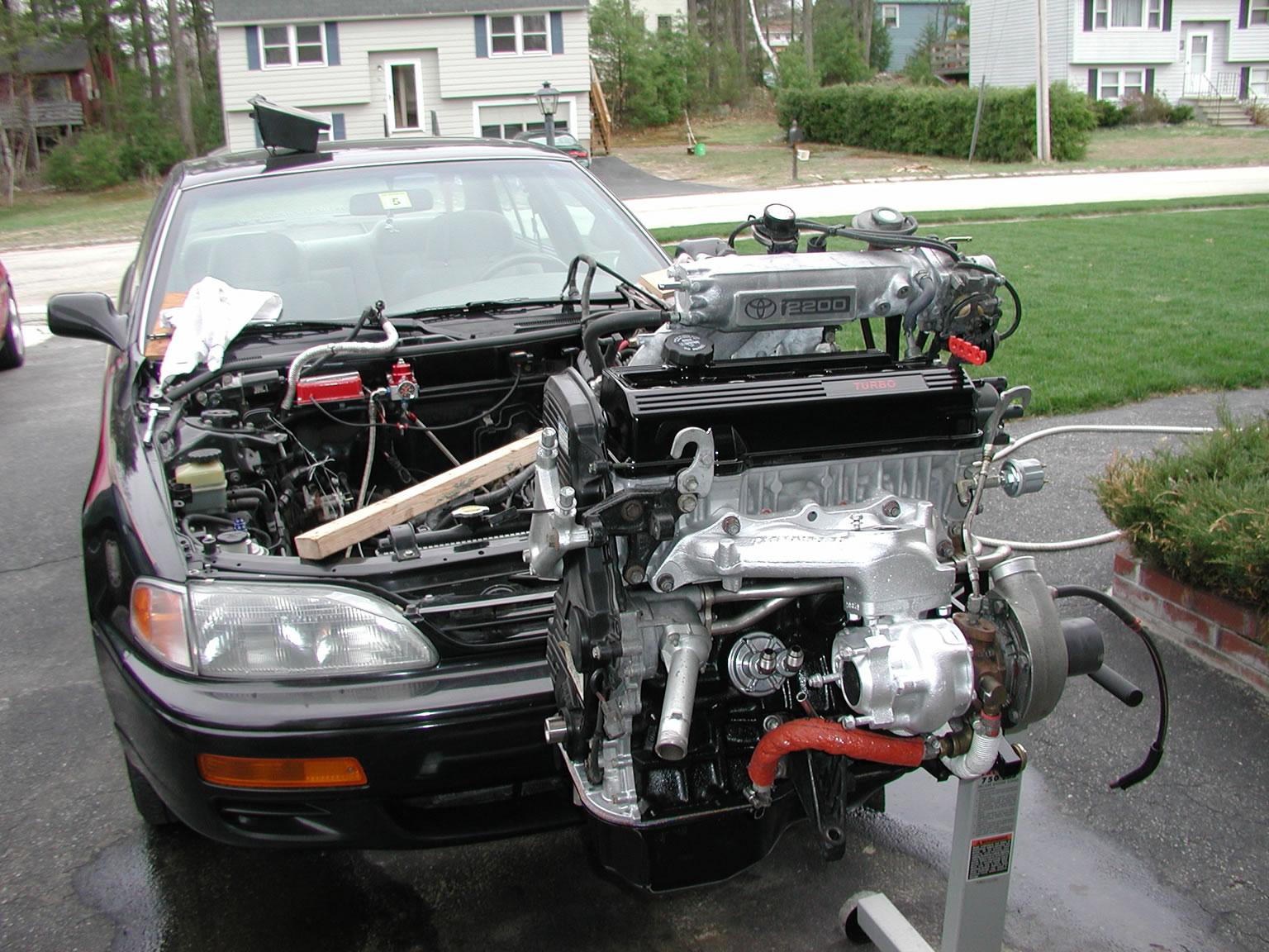 What Is An Engine Rebuild >> Engine rebuild #2 / P4290085.JPG